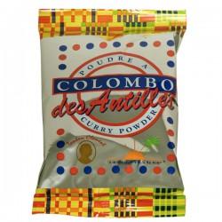 POUDRE A COLOMBO 100G