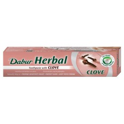 DABUR DENTIFRICE GIROFLE 100ML
