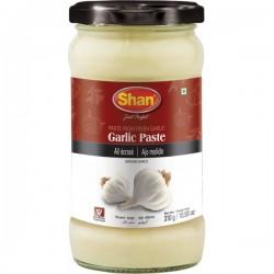 SHAN GARLIC PASTE 310G