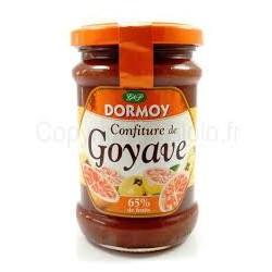 DORMOY CONFITURE GOYAVE 325G