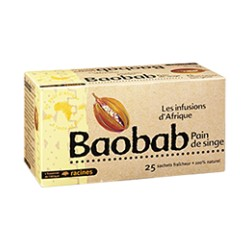 INFUSION BAOBAB