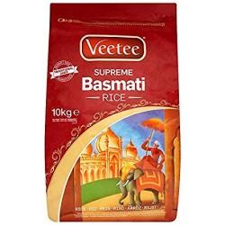 VEETEE BASMATI EXT LONG 5KG