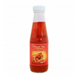 ROYAL THAI SAUCE CHICKEN 275ML