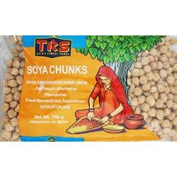 TRS SOYA CHUNKS 750G