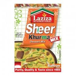 LAZIZA SHEER KHURMA 160 G