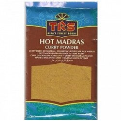 TRS CURRY MADRAS (EPICE) 400G