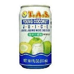 JUS COCO 33CL