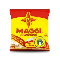 MAGGI CUBES (400G)