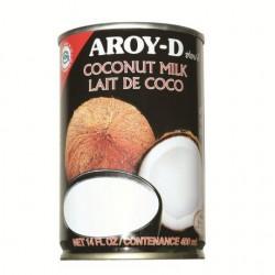 AROY D LAIT COCO 400G