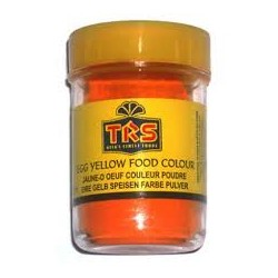 TRS COLORANT ALIMENTAIRE