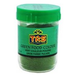TRS COLORANT VERT 25G