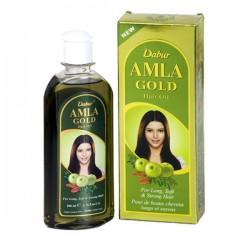 HUILE DABUR AMLA GOLD 200ML