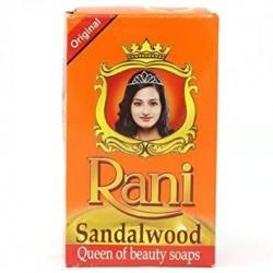 RANI SANDAL SOAP 90G