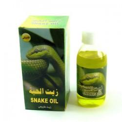 SNAKE OIL 125ML