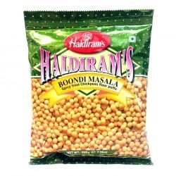 HALDIRAM'S BOONDHI MASALA 200G