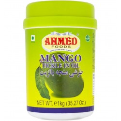 AHMED PICKLE MANGUE 1KG
