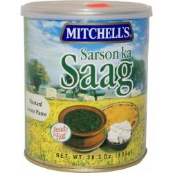 MITCHELL SARSON KA SAAG 425G