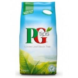 PG BLACK TEA 1.5KG