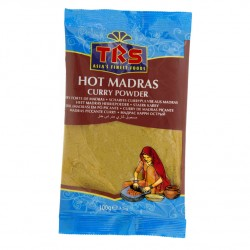 TRS CURRY MADRAS (EPICE) 100G