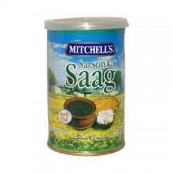 SARSON KA SAAG MITCHELL 800G
