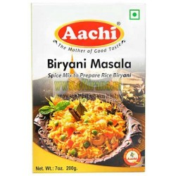 AACHI BRIYANI MIX
