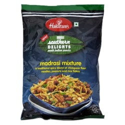HALDIRAM'S MADRASI MIX 200G