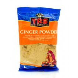 TRS GINGEMBRE MOULU 400G