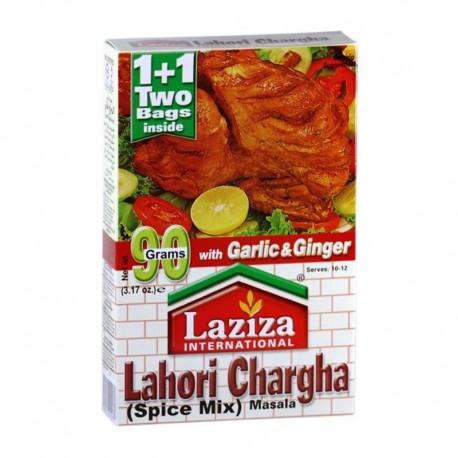 LAZIZA LAHORI CHARGHA 90G