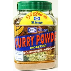 KINGS CURRY PWD 900G