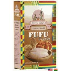 TROPIWAY FARINE DE FUFU