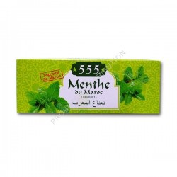 MENTHE NANA 40G