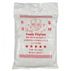 ELEPHANT 2X CASSE 5KG