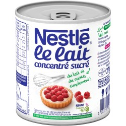 NESTLE LAIT CONC SUCRE 305ML