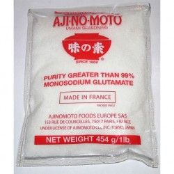 GLUTAMATE AJINOMOTO 454G