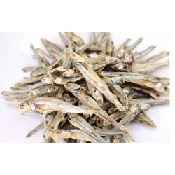 DRIED ANCHOVY 100G
