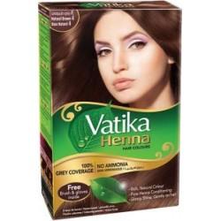 VATIKA HENNA MARRON NATUREL
