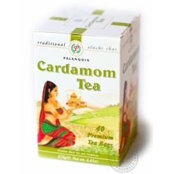 PALAQUIN CARDAMOM TEA 125G