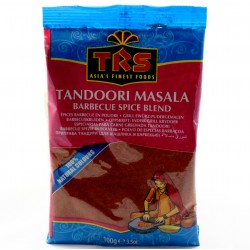 TRS EPICE TANDOORI 100G