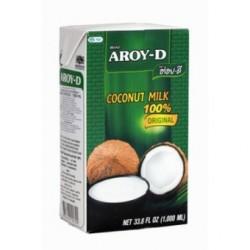 AROY-D LAIT COCO 1L