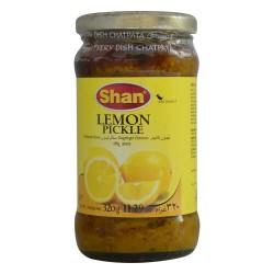 SHAN LEMON PICKLE 300G