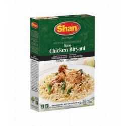SHAN CHICKEN BRIYANI 60G